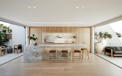 New Zealand's best kitchen and bathroom celebrated at 2020 NKBA awards